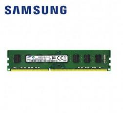 Samsung 4GB DDR3 PC3 12800-1600MHz 240 PIN DIMM Desktop Module Samsung RAM Memory