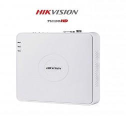 Hikvision HD DVR 8 Channel DS-7A08HGHI-F1 Eco Series 720p for Hikvision 1MP and 2MP Cameras 1Pcs