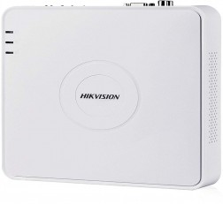 Hikvision Channel DVR DS 7A16HGHI F1/N 16 Channel DVR