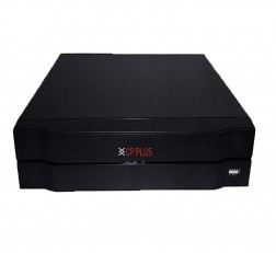 CP-Plus Full HD 4 Channel DVR with UNI+ Technology CP-UVR-0401E1-CS ** Auto Adaptive to All Brand Cameras