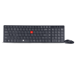 i ball Keyboard & Mouse WIRELESS COMBO I4