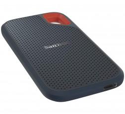SanDisk SSD 2TB Extreme Portable -SDSSDE60-2T00-G25