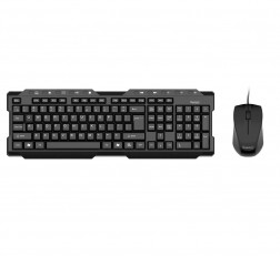 Quantum QHM7710 KEYBOARD AND MOUSE MULTIMEDIA COMBO