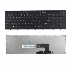 Sony VPCEH2N1E Laptop Keyboard Compatible Laptop Keyboard VAIO