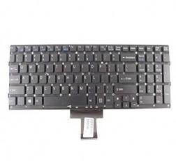 Sony Laptop Keyboard for Sony Vaio VPC EB VPCEB Black