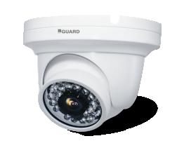 I ball Camera 2.0 MP HD IR DOME IP CAMERA (IB-IPD202PM)