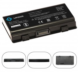Lapgrade Battery for Asus A32-T12 HCL A32-T12 Series