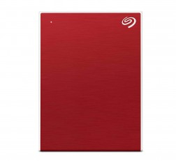 Seagate 5TB External Hard Drive STHP5000403 Backup Plus Portable HDD Red USB 3.0 for PC Laptop and Mac, 1 Year Mylio Create, 2 Months Adobe CC...
