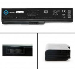 Lapgrade Battery for Toshiba Satellite Pro U400 U405 T130 Series