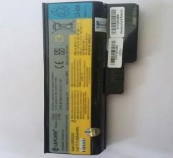 Lapcare LVOBT6C2023 Laptop Battery for Lenovo (Black)