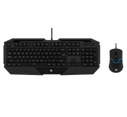 HP Mouse Keyboard Combo Gaming GK1000 Keyboard Mouse Combo