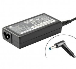 HP ( Blue Pin ) Original La33A 65W ptop Charger 19.5V 3.65 W Adapter  (Power Cord Included)