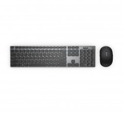 Dell Keyboard and Mouse KM717 Wireless Premier Keyboard and Mouse
