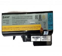Lapcare Lenovo Ideapad G460 G560 Z560 Compatible Laptop Battery Black