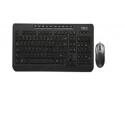 Circle Keyboard And Mouse C49 SLIM MULTIMEDIA COMBO