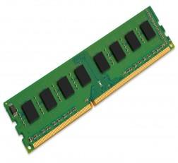 Kingston desktop 4GB DDR3 RAM 1333 MHz 240 Pin SD Memory Module (KVR13N9S8/4)