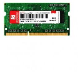 Simmtronics 2 Gb DDR3 Laptop RAM 10600 MHZ