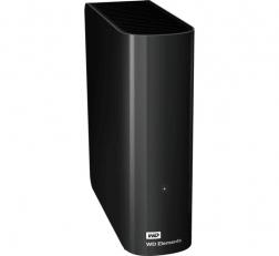 Western Digital 10TB My Book Desktop External Hard Drive USB 3.0