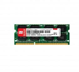 Simmtronics 2GB DDR2 Laptop RAM 667 MHz (PC 5300) with 3 Year Warranty